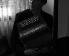 Le quintet de l'accordéoniste Loig Troël