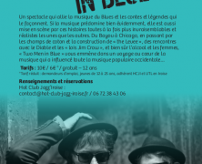 Two Men in Blue, Porspoder dimanche 20 novembre