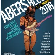 ABERS BLUES 2016