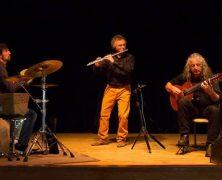 Jazz «O' Porsmeur», Jeudi 22 Décembre à 21h30