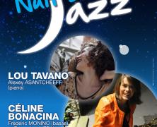 Nuit du Jazz 2017