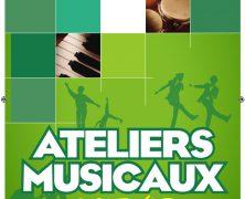 Les Ateliers Musicaux,  Saison 2017 – 2018.