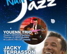 Nuit du Jazz 2018