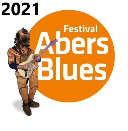 FESTIVAL ABERS BLUES